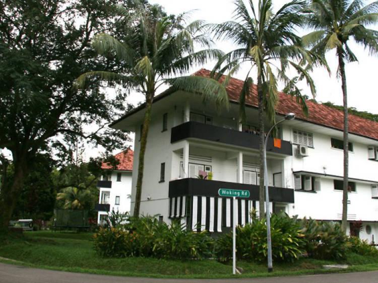 Wessex Estate