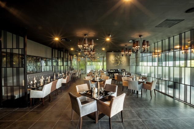 Joie Restaurant by DOZO