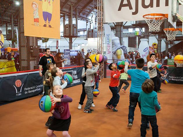 Festival de la infància 2014