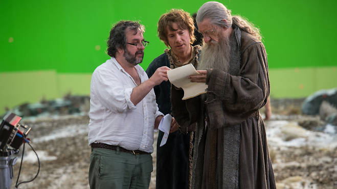 Interview: Peter Jackson