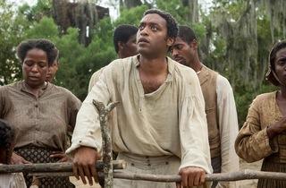 12 years a slave (de Steve McQueen)