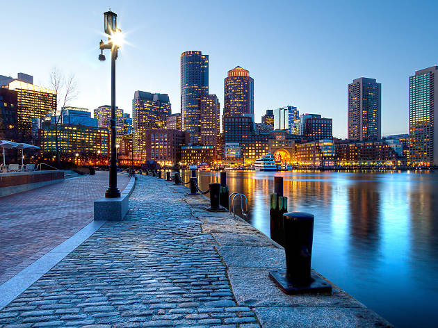 31 things that will definitely happen when you move to Boston
