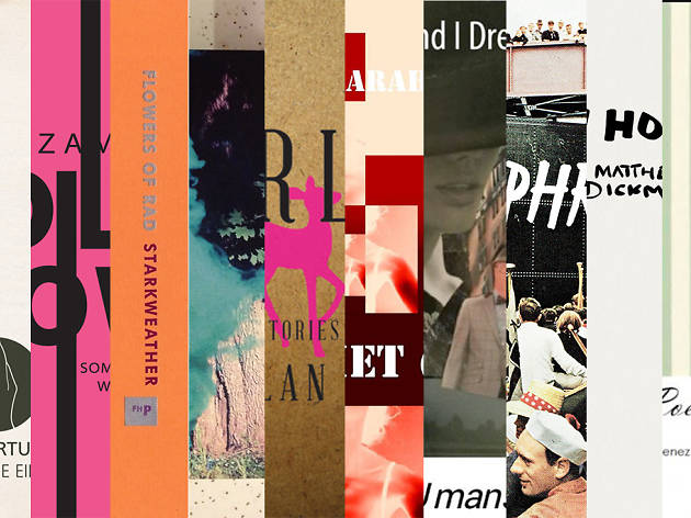 10 chapbooks to read now