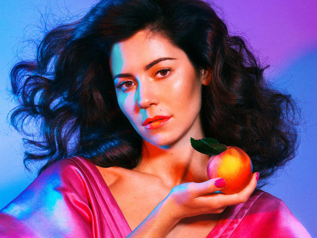 Marina and the Diamonds - 'Froot'