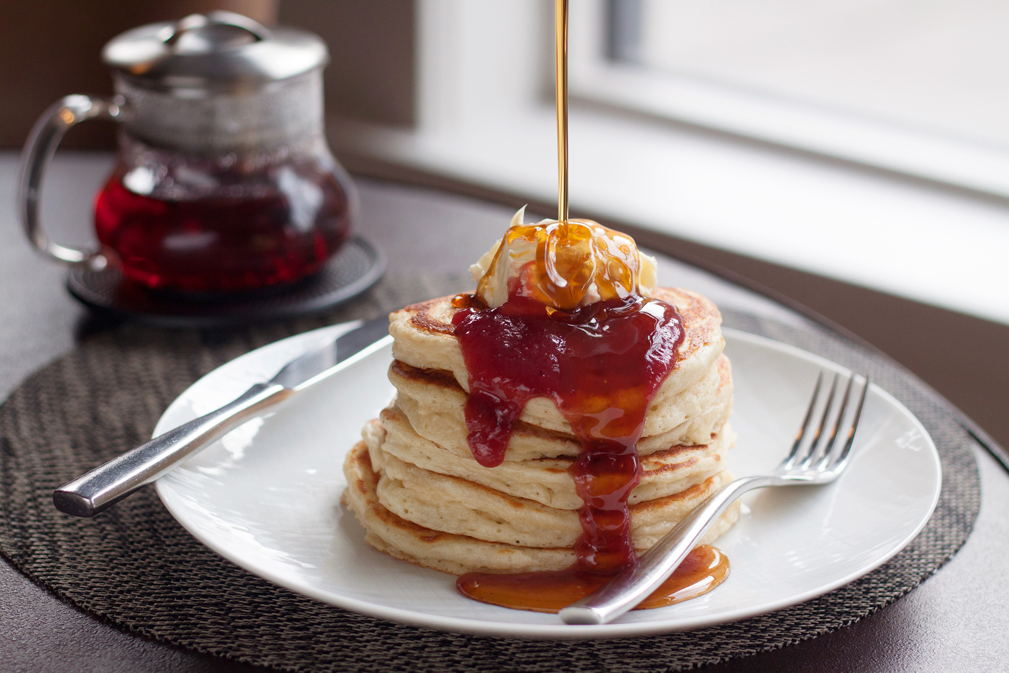 Check out the 15 best pancakes in America