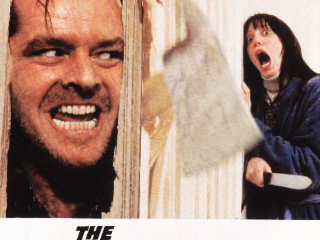 The Shining screening