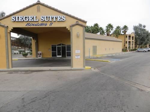 Siegel Suites