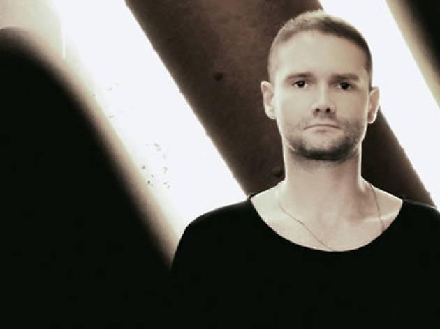 Club 4: Gaiser live! + Pablo Luque