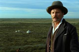 Viggo Mortensen presents 'Jauja'