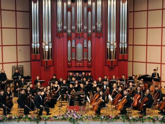 Gran Gala Strauss