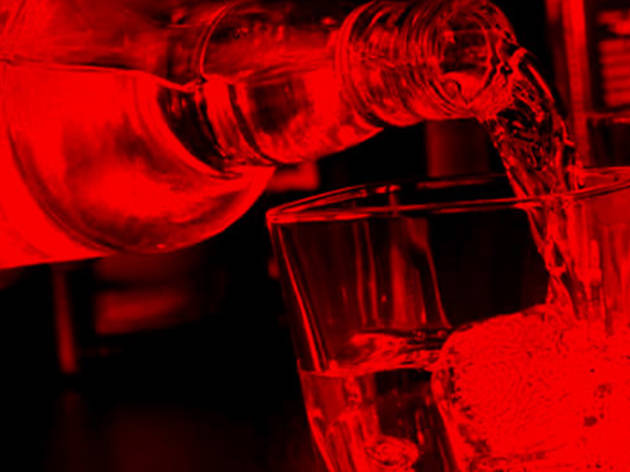 Closed: win tickets to a winter whisky tasting session