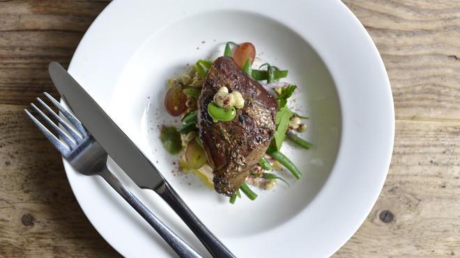 The best new London restaurants in 2014
