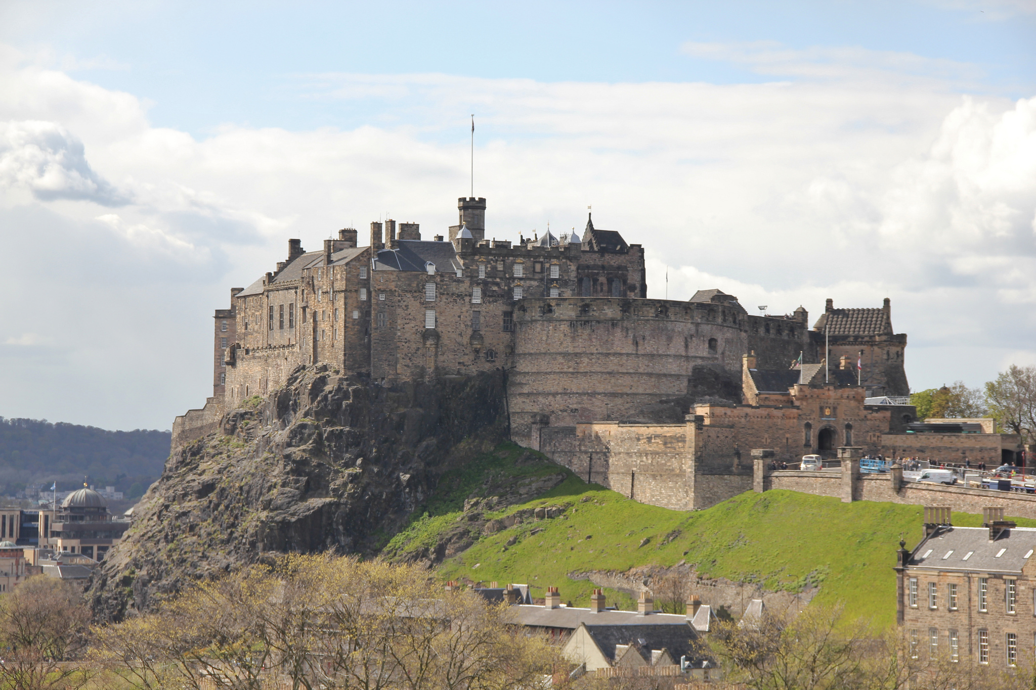 Edinburgh in pictures