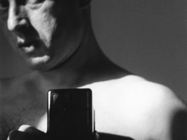 (Lucien Hervé, 'Autoportrait', Paris, 1938 / Courtesy de Les Douches - La Galerie)