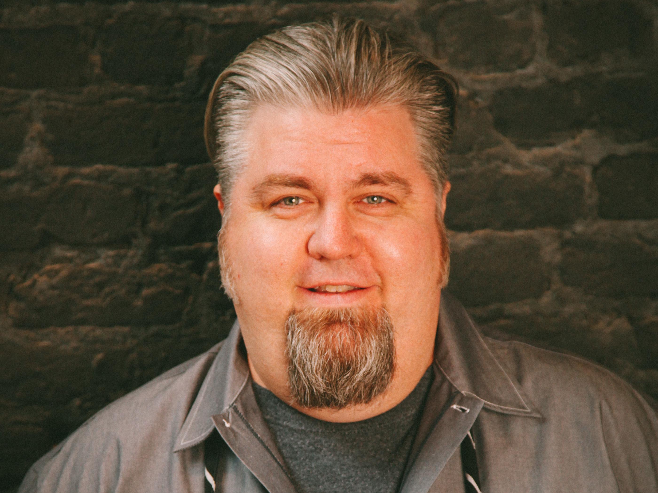 Kevin Hickey