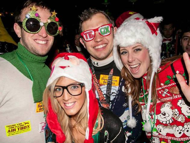 Twelve Bars of Christmas