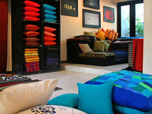 Kandygs is a boutique store in Colombo