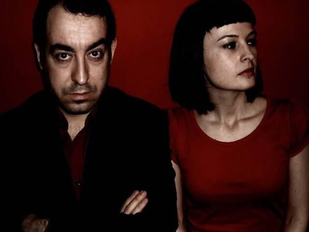 BIS a La [2]: Comando Suzie + Die Katapult + La Fonoteca BCN DJ + Mether & Zacker DJ