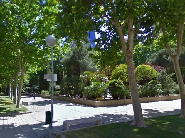 Plaza Pablo Ruiz Picasso