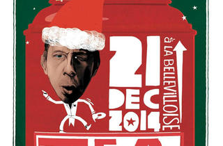 Tea-Time by Gilles Peterson : Christmas Edition