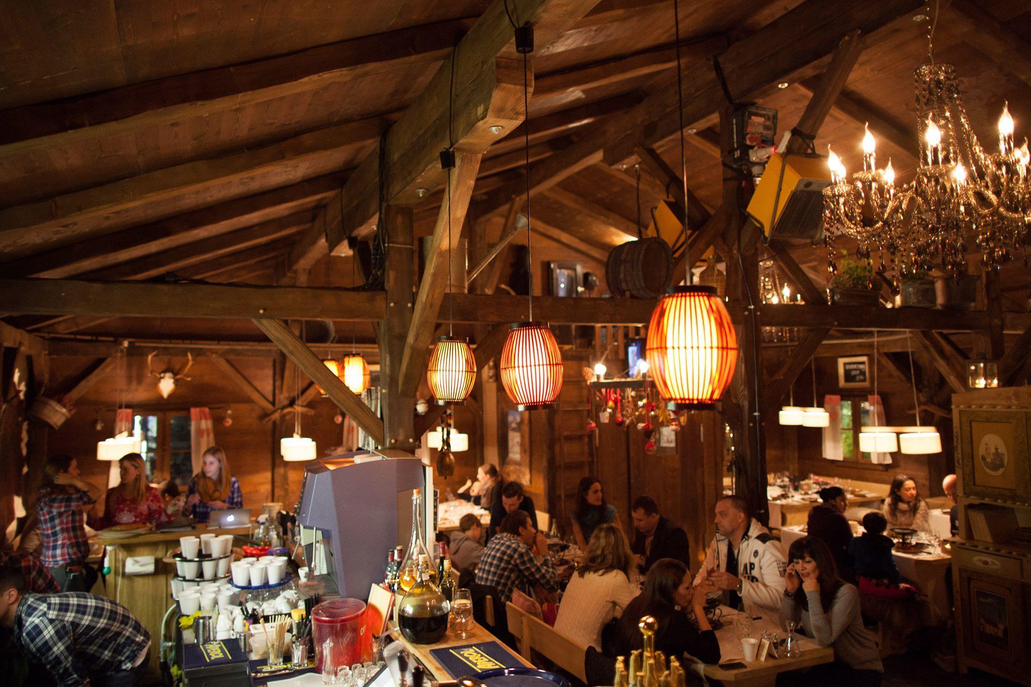 Find A Fondue Zurich Restaurants Time Out Switzerland