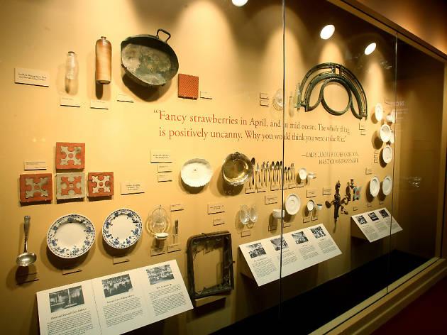 Titanic expo
