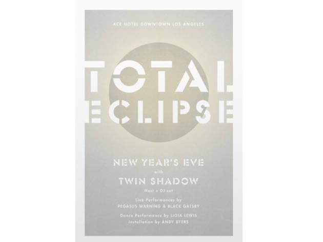 Total Eclipse Ace DTLA