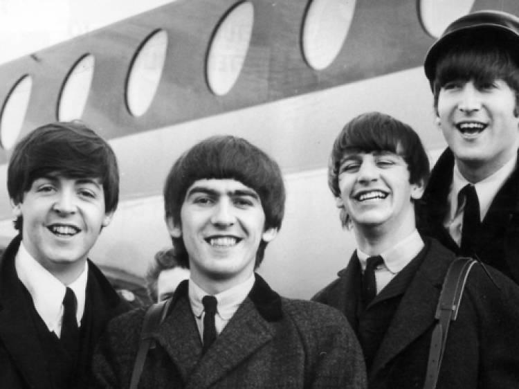27 cosas que existen gracias a los Beatles