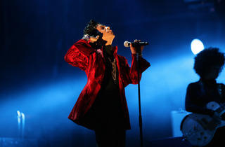 June: Prince