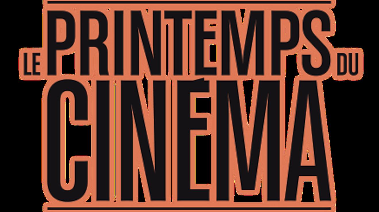 Printemps du Cinéma 2016