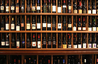 Ferry Plaza WIne Merchant