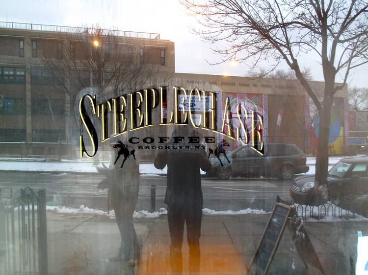 Steeplechase Coffee