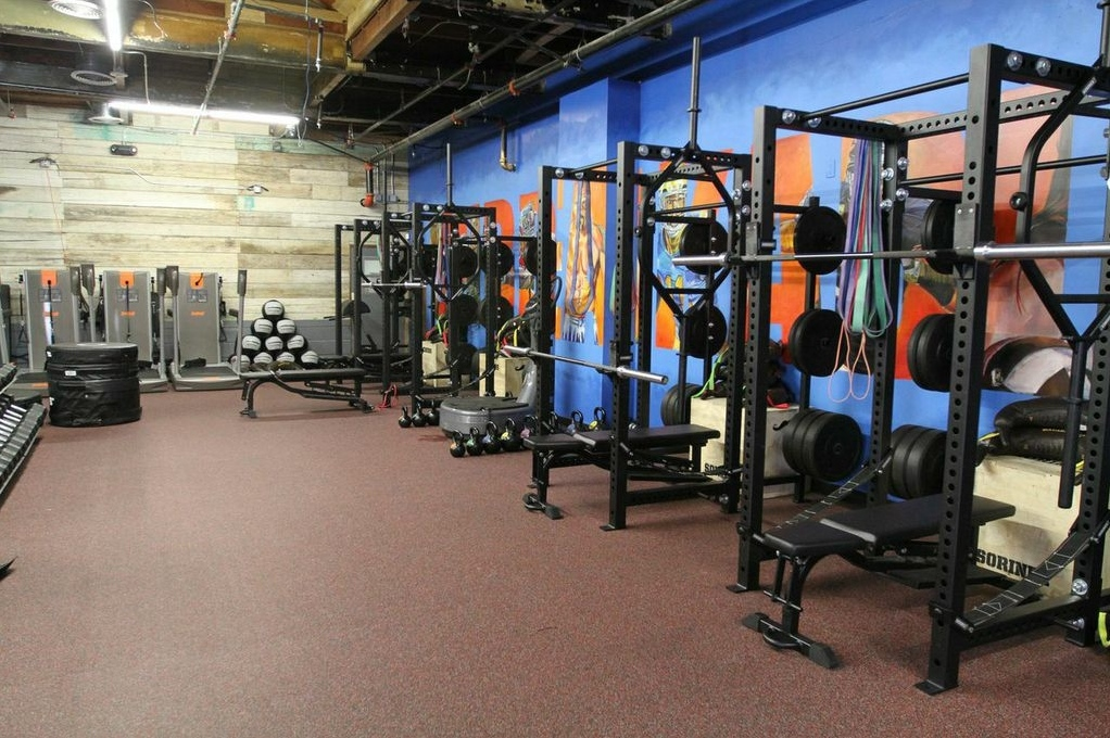 Unbreakable Performance Center