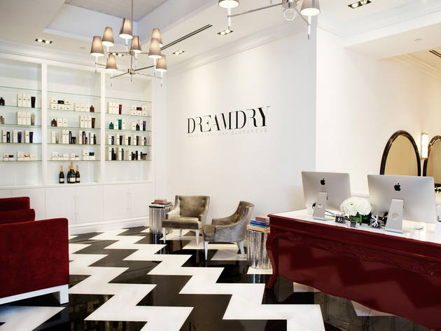 DreamDry salon