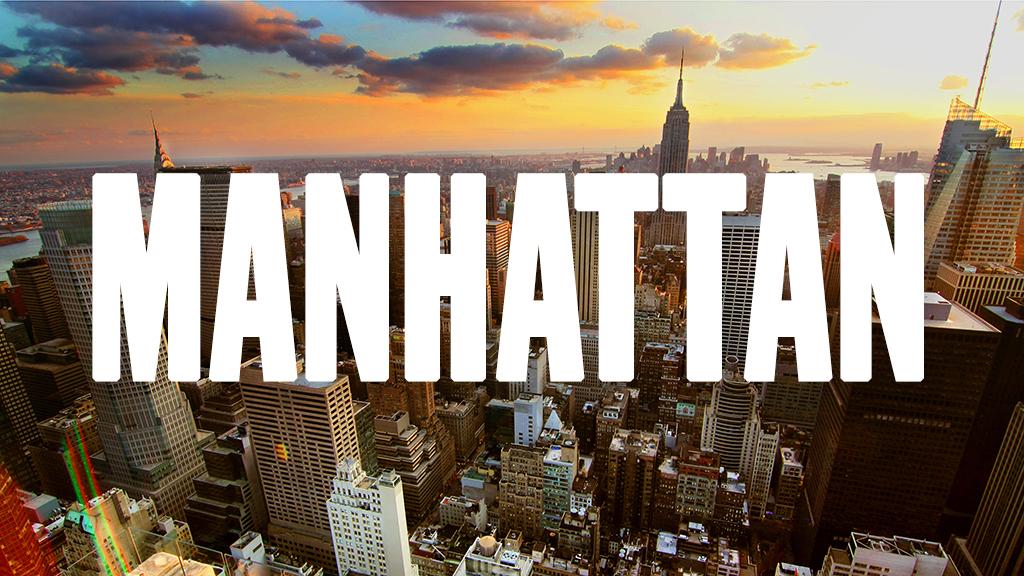 Free Wi-Fi in Manhattan