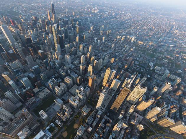 Chicago, 2014.