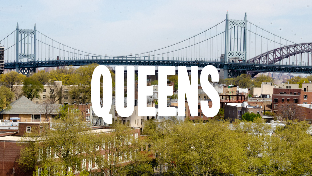 Free Wi-Fi in Queens