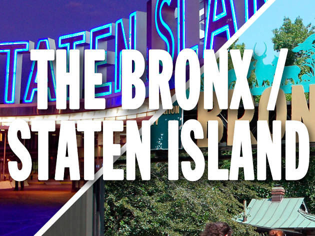 Free Wi-Fi in the Bronx and Staten Island
