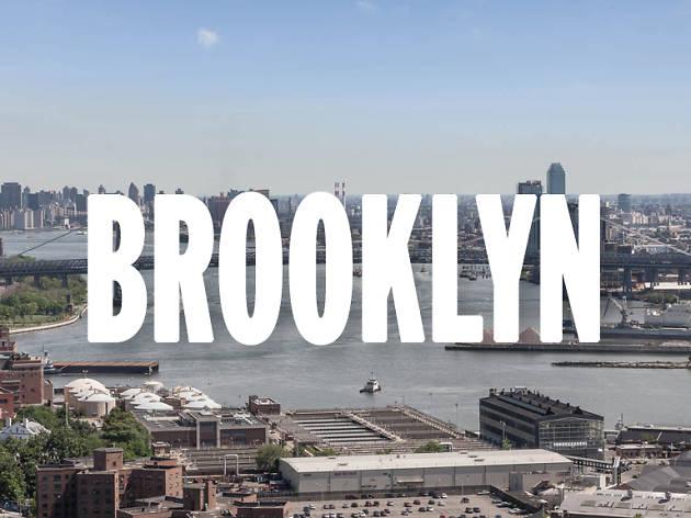Free Wi-Fi in Brooklyn