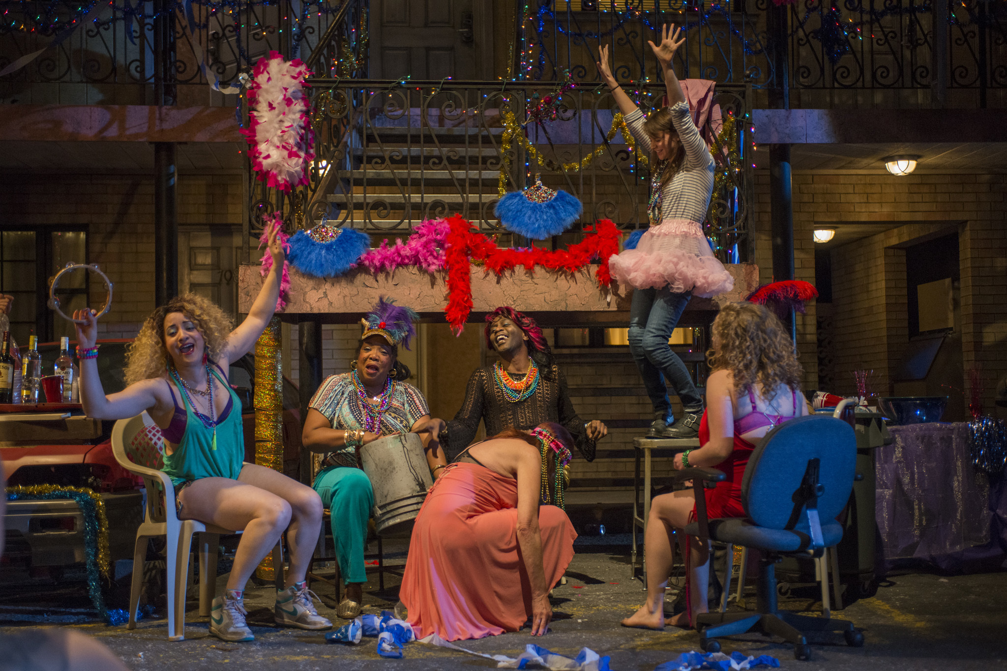Airline Highway at Steppenwolf Theatre Company