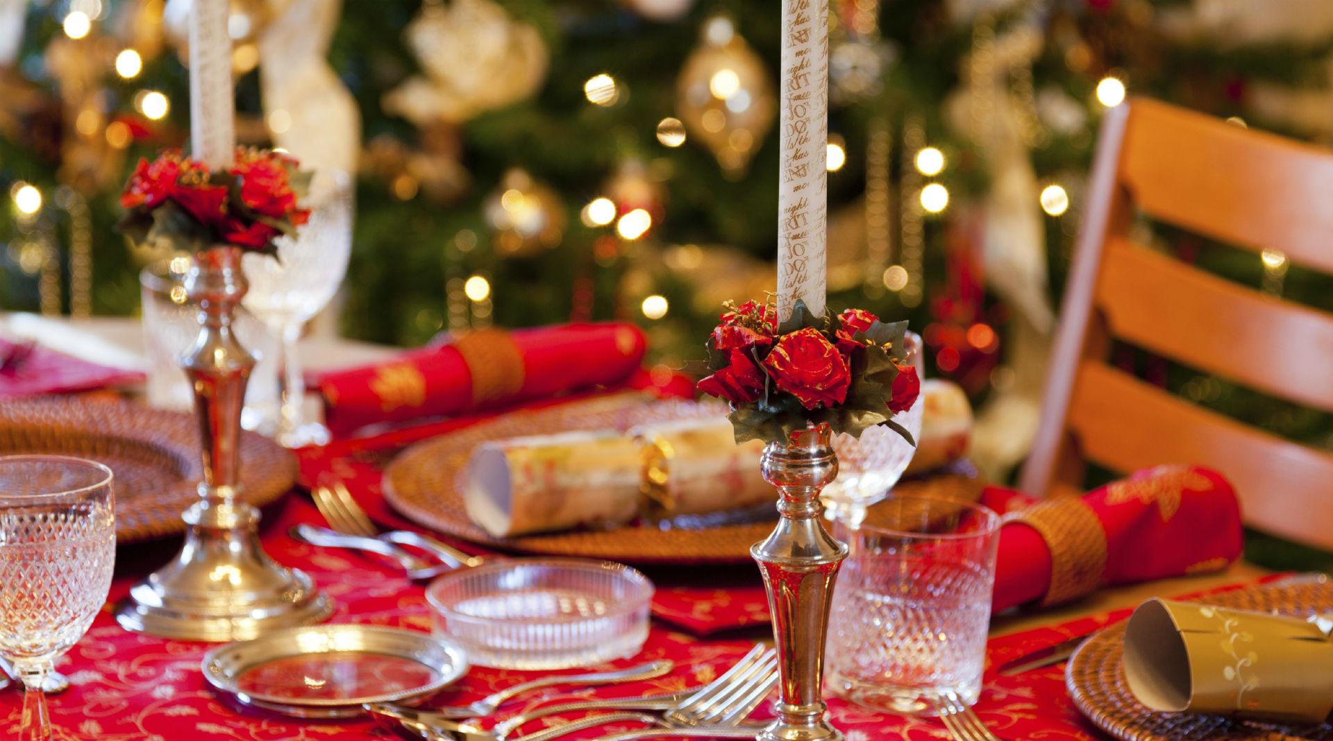 lugares para comprar la cena de navidad