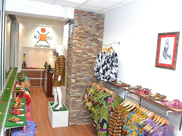 Style up your wardrobe at Kiki Clothing