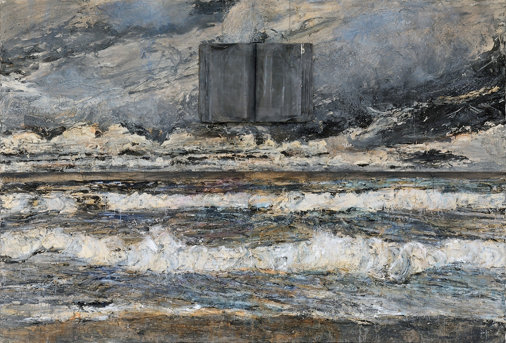 Expo • Anselm Kiefer