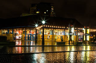 West Yorkshire Playhouse