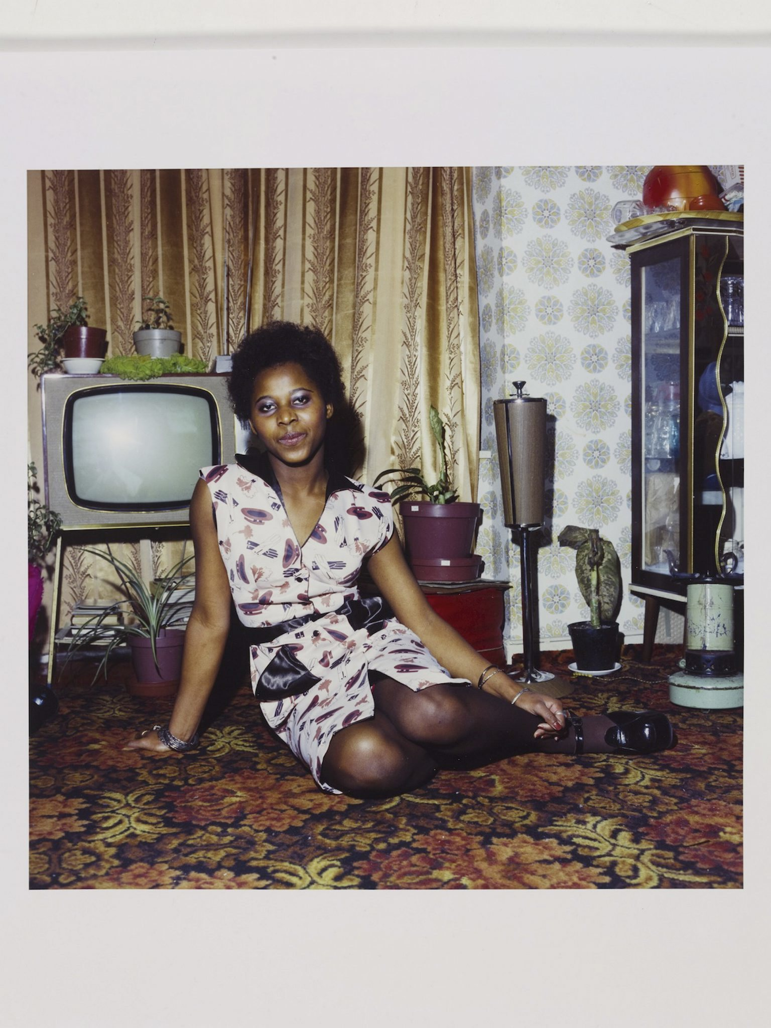 Staying Power: Photographs of Black British Experience, 1950s-1990s