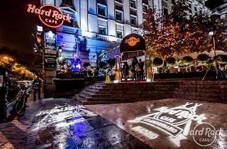 Hard Rock Café Madrid