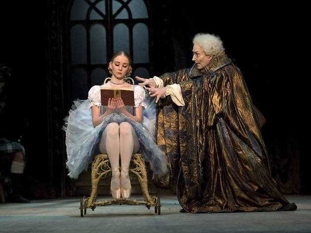 Birmingham Royal Ballet: Coppélia