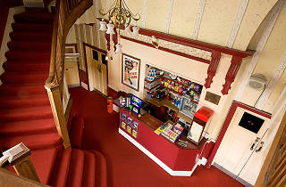Hyde Park Picture House