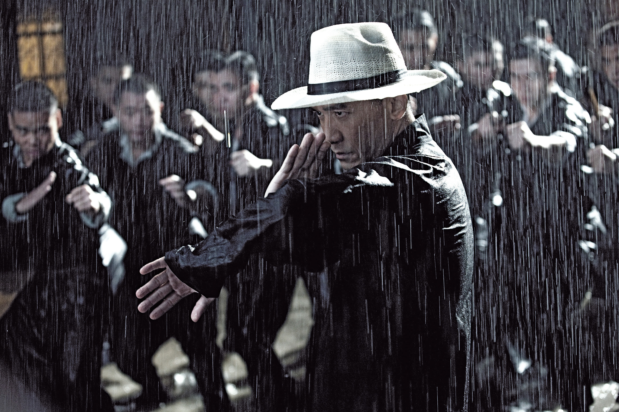 The Grandmaster, The 100 best movies on Netflix