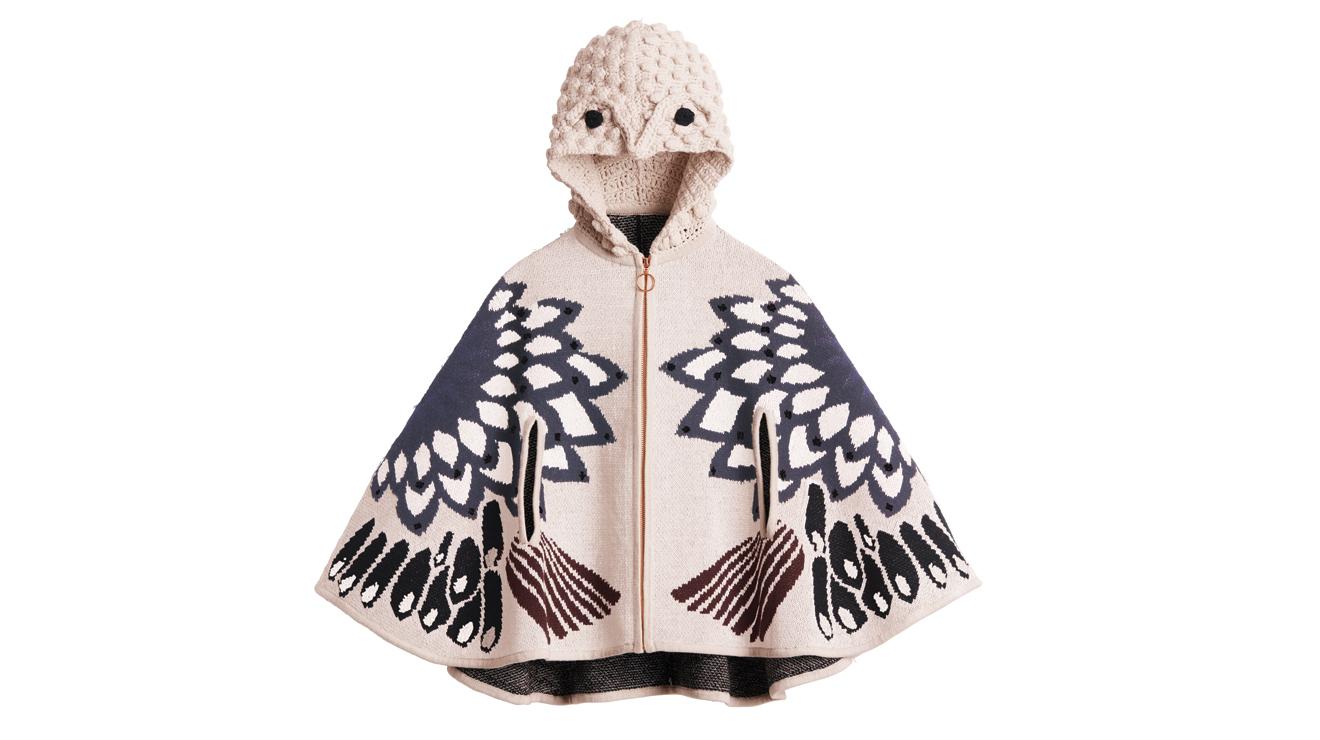 Moda invernal para niños